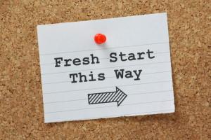 Fresh Start This Way