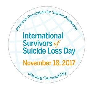 Survivor day logo