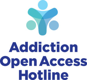 Addiction Open Access Logo
